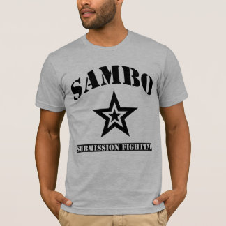 Sambo T-Shirt