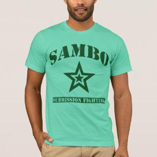 SamboT-Shirt T-Shirt