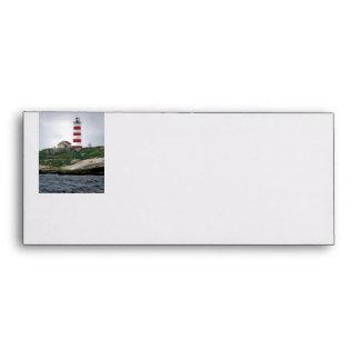 Sambro Island Lighthouse Envelope