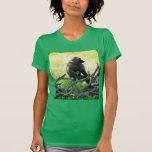 Samburu Baboon T-shirt