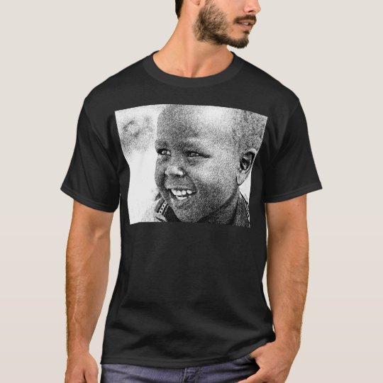 Samburu Kid T-Shirt