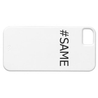 #SAME phone case. iPhone SE/5/5s Case