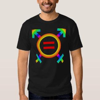 same-sex marriage tee shirt