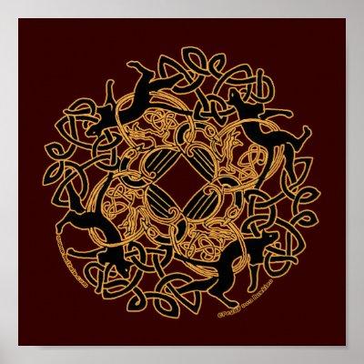 Ancient Celtic Art