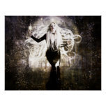 Samhain Goddess Posters