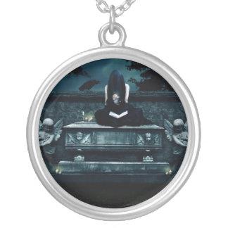 Samhain Ritual Necklace
