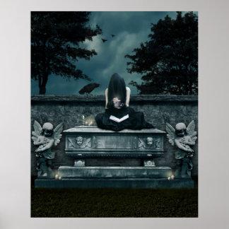 Samhain Ritual Poster