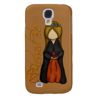 """Samhain"" Samsung Galaxy S4 Case"