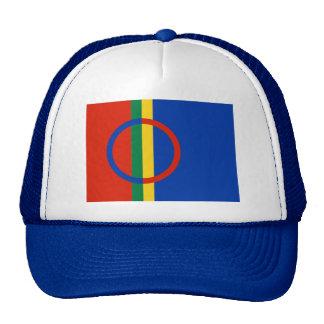 Sami Flag Hat