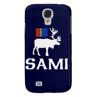 Sami, the People of Eight Seasons Samsung Galaxy S4 Case