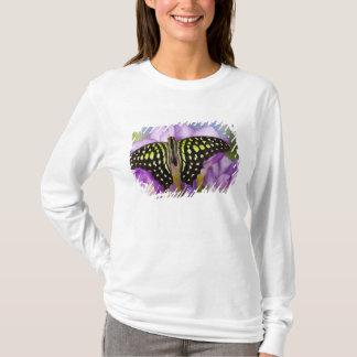 Sammamish, Washington. Mariposas tropicales 44 Playera