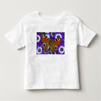 Sammamish Washington Photograph of Butterfly 10 Toddler T-shirt