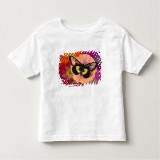 Sammamish Washington Photograph of Butterfly 12 Toddler T-shirt