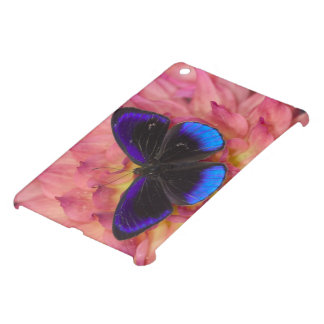 Sammamish Washington Photograph of Butterfly 18 Case For The iPad Mini