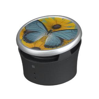 Sammamish Washington Photograph of Butterfly 22 Bluetooth Speaker