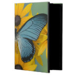 Sammamish Washington Photograph of Butterfly 22 iPad Air Case