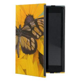 Sammamish Washington Photograph of Butterfly 24 iPad Mini Covers