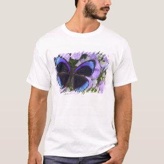 Sammamish Washington Photograph of Butterfly 2 T-Shirt