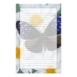 Sammamish Washington Photograph of Butterfly 33 Stationery