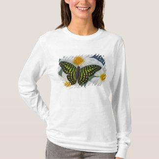 Sammamish Washington Photograph of Butterfly 36 T-Shirt