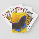 Sammamish Washington Photograph of Butterfly 41 Playing Cards