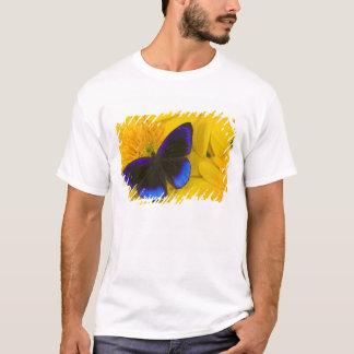 Sammamish Washington Photograph of Butterfly 41 T-Shirt