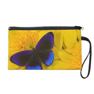 Sammamish Washington Photograph of Butterfly 41 Wristlet Purse