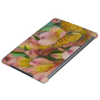 Sammamish Washington Photograph of Butterfly 48 iPad Air Cover