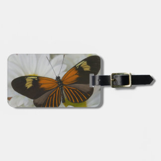 Sammamish Washington Photograph of Butterfly 50 Luggage Tag