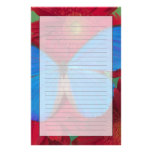 Sammamish Washington Photograph of Butterfly 56 Stationery