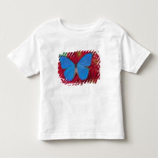 Sammamish Washington Photograph of Butterfly 56 Toddler T-shirt