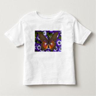 Sammamish Washington Photograph of Butterfly 8 Toddler T-shirt