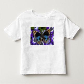 Sammamish Washington Photograph of Butterfly 9 Toddler T-shirt