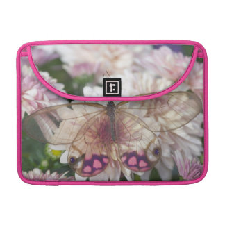 Sammamish Washington Photograph of Butterfly on 15 Sleeve For MacBooks