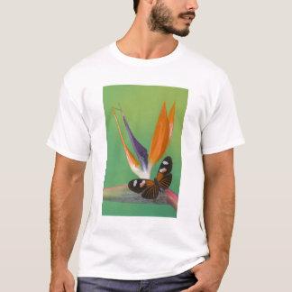 Sammamish Washington Photograph of Butterfly on 6 T-Shirt