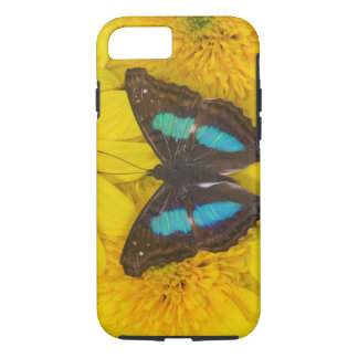 Sammamish Washington Photograph of Butterfly on 7 iPhone 7 Case