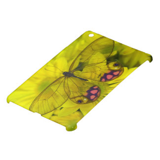 Sammamish Washington Photograph of Butterfly on 8 Case For The iPad Mini
