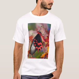 Sammamish, Washington. Tropical Butterflies 3 T-Shirt