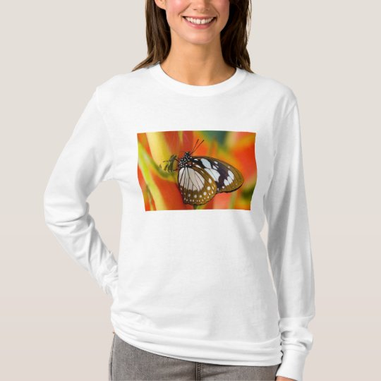 Sammamish, Washington. Tropical Butterflies 42 T-Shirt