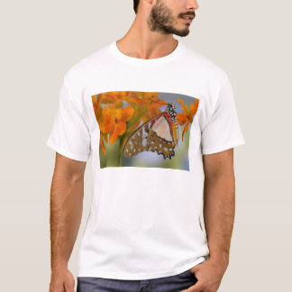 Sammamish, Washington. Tropical Butterflies 47 T-Shirt