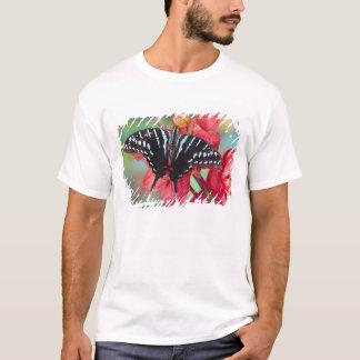 Sammamish, Washington. Tropical Butterflies 48 T-Shirt