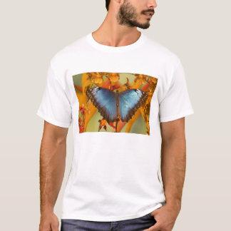 Sammamish Washington Tropical Butterfly 10 T-Shirt