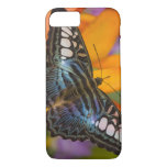 Sammamish, Washington Tropical Butterfly 24 iPhone 7 Case
