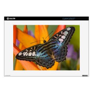 "Sammamish, Washington Tropical Butterfly 24 Skin For 15"" Laptop"