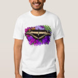 Sammamish, Washington Tropical Butterfly 36 T Shirt