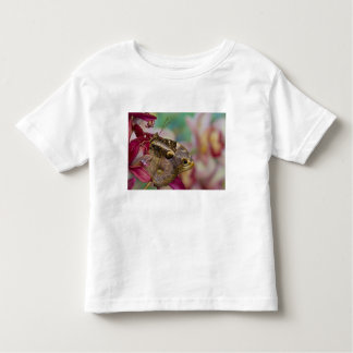 Sammamish, Washington Tropical Butterfly 3 Toddler T-shirt
