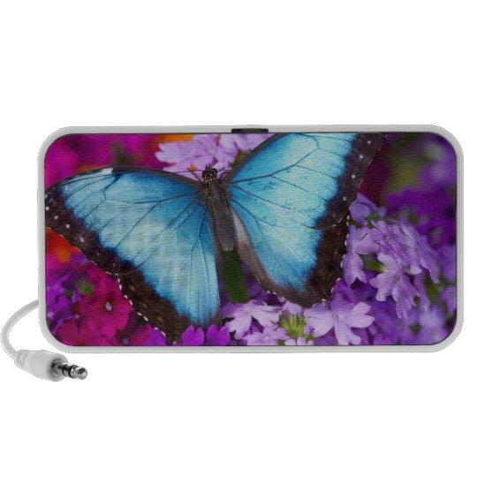 Sammamish Washington Tropical Butterfly 7 Portable Speaker