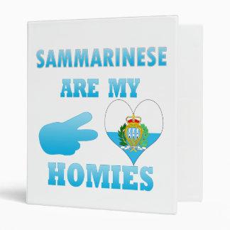"""Sammarineses es mi Homies Carpeta 1"""""""