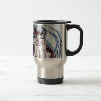 Sammi Travel Mug