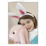 Sammy & Bunny Card